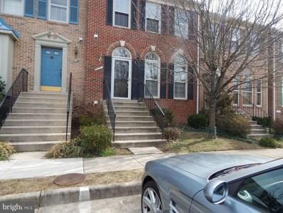 6251 Walkers Croft Way, Alexandria, VA 22315 - MLS#: 1000122744