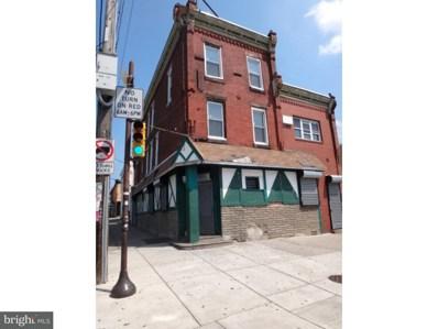801-3 E Allegheny Avenue, Philadelphia, PA 19134 - MLS#: 1000122756
