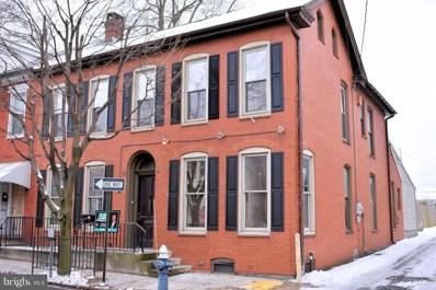 247 Main Street S, Chambersburg, PA 17201 - MLS#: 1000122780