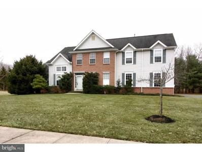 107 Rose Court, Robbinsville, NJ 08691 - MLS#: 1000122834