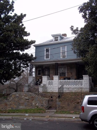5818 Field Place NE, Washington, DC 20019 - #: 1000122837