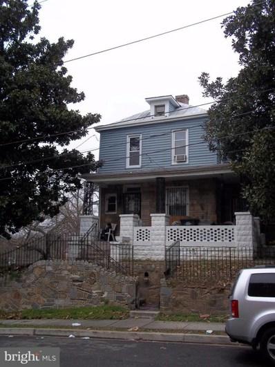 5818 Field Place NE, Washington, DC 20019 - #: 1000122837