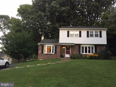 209 Valley View Lane, Downingtown, PA 19335 - MLS#: 1000122924