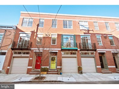 1521 Melon Street, Philadelphia, PA 19130 - MLS#: 1000123008