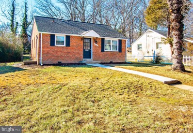 4202 73RD Avenue, Hyattsville, MD 20784 - MLS#: 1000123032