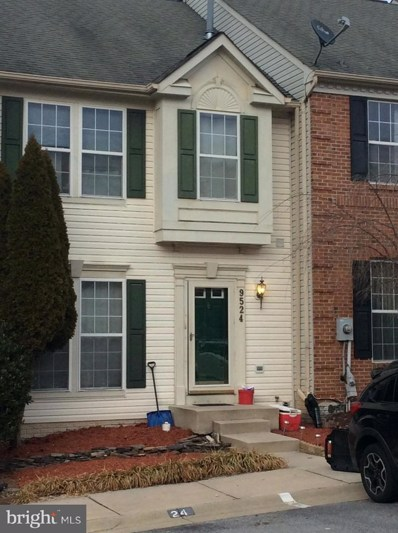 9524 Bellhaven Court, Frederick, MD 21701 - MLS#: 1000123034