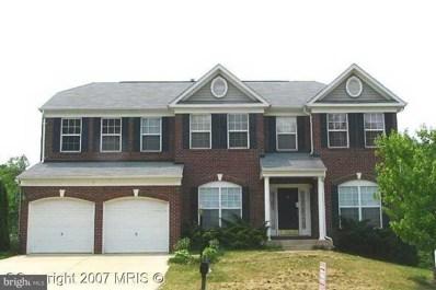 2973 Myrtlewood Drive, Dumfries, VA 22026 - MLS#: 1000123060