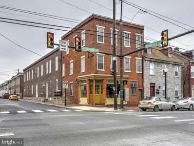 602 N Queen Street, Lancaster, PA 17603 - MLS#: 1000123216