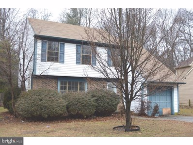 68 Woodhaven Way, Sicklerville, NJ 08081 - MLS#: 1000123234