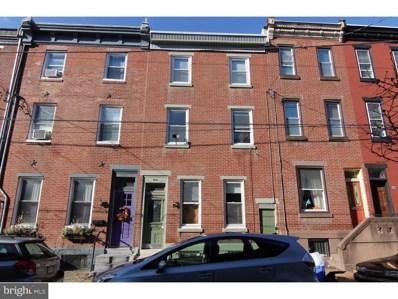 970 N Randolph Street, Philadelphia, PA 19123 - MLS#: 1000123278