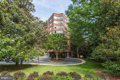 4200 Cathedral Avenue NW UNIT 512, Washington, DC 20016 - MLS#: 1000123729