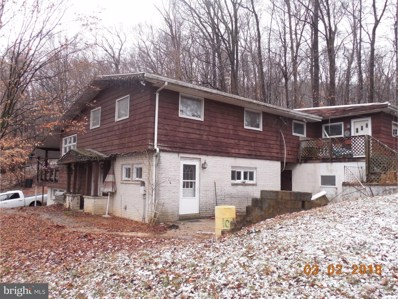 10 Longview Road, Boyertown, PA 19512 - MLS#: 1000123994
