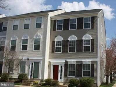 22922 Regent Terrace, Sterling, VA 20166 - MLS#: 1000124204