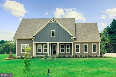 23566 Golden Alder Lane, Aldie, VA 20105 - MLS#: 1000124242