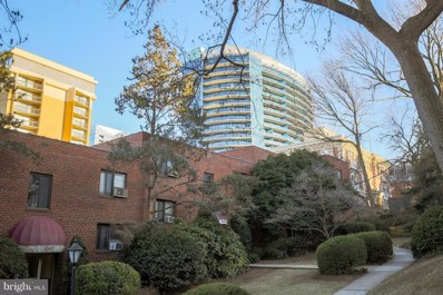 1569 Colonial Terrace UNIT 207-Z, Arlington, VA 22209 - MLS#: 1000124266