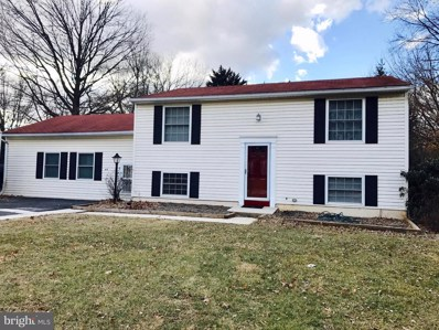 7012 Willow Tree Drive S, Middletown, MD 21769 - MLS#: 1000124280