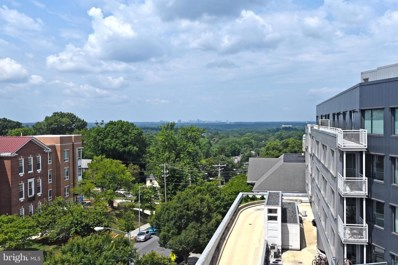 4101 Albemarle Street NW UNIT 637, Washington, DC 20016 - MLS#: 1000124293