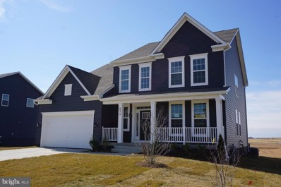 675 Stonegate Road, Westminster, MD 21157 - MLS#: 1000124322