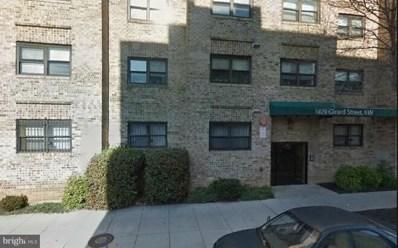 1429 Girard Street NW UNIT 305, Washington, DC 20009 - #: 1000124341