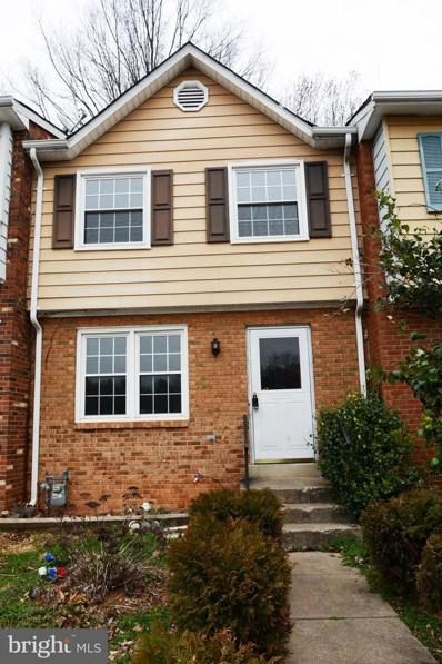 14853 Emberdale Drive, Woodbridge, VA 22193 - MLS#: 1000124350