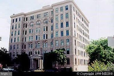 1325 13TH Street NW UNIT 106, Washington, DC 20005 - MLS#: 1000124373