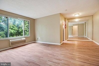 1907 Good Hope Road SE UNIT 109, Washington, DC 20020 - MLS#: 1000124527