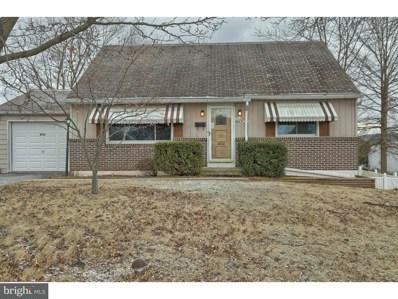 307 Briarwood Drive, Douglassville, PA 19518 - MLS#: 1000124632