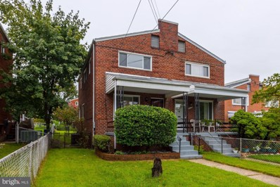 5137 7TH Street NE, Washington, DC 20011 - MLS#: 1000124811