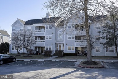 8354 Montgomery Run Road UNIT E, Ellicott City, MD 21043 - MLS#: 1000124974