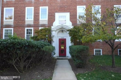 3864 Porter Street NW UNIT E365, Washington, DC 20016 - MLS#: 1000125029