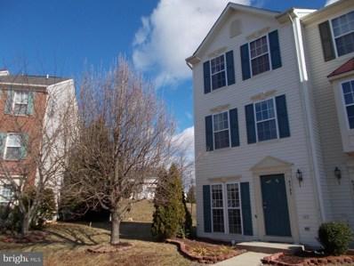 9789 Maitland Loop, Bristow, VA 20136 - MLS#: 1000125258