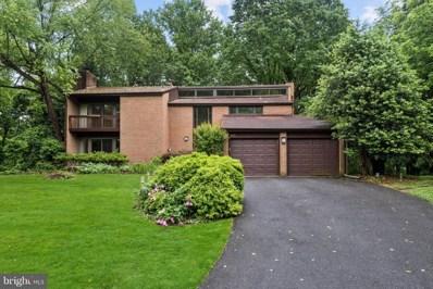 8501 Timber Hill Lane, Potomac, MD 20854 - MLS#: 1000125284