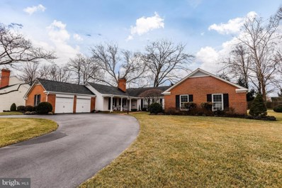466 Old Orchard Circle, Millersville, MD 21108 - MLS#: 1000125296