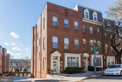 2412 19TH Street NW UNIT 39, Washington, DC 20009 - MLS#: 1000125443