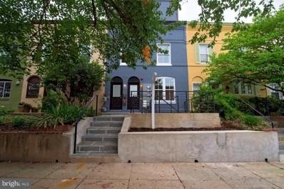 1018 13TH Street SE UNIT 3, Washington, DC 20003 - MLS#: 1000125657