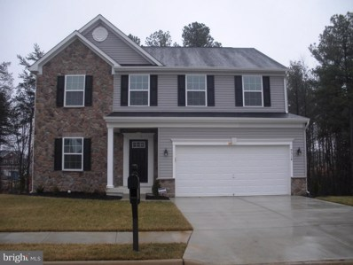 9314 Blue Pine Lane, Fredericksburg, VA 22407 - MLS#: 1000125668