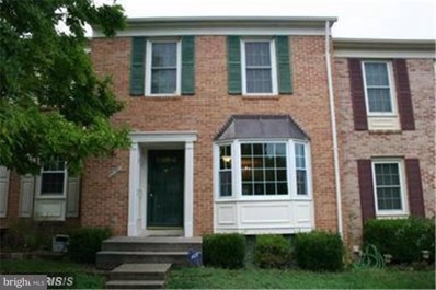 12066 Stallion Court, Woodbridge, VA 22192 - MLS#: 1000125688