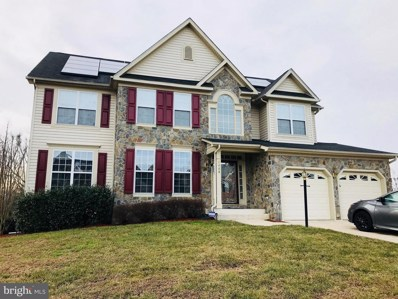 9469 Vess Court, Waldorf, MD 20603 - MLS#: 1000125766