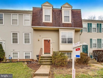 18904 Treebranch Terrace, Germantown, MD 20874 - MLS#: 1000125808