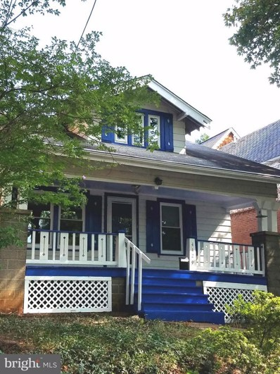 4429 P Street NW, Washington, DC 20007 - MLS#: 1000125857