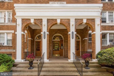 1820 Clydesdale Place NW UNIT 405, Washington, DC 20009 - MLS#: 1000125923