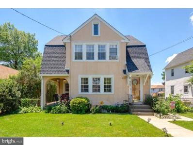 450 Childs Avenue, Drexel Hill, PA 19026 - MLS#: 1000125924