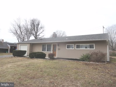 3 Oaktree Drive, Levittown, PA 19055 - MLS#: 1000125940