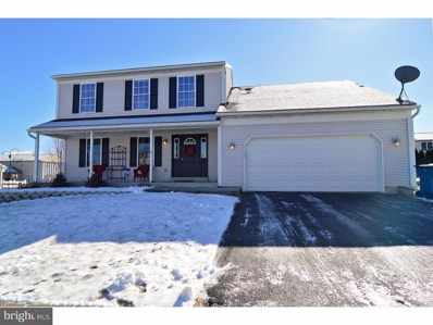 106 Primrose Lane, Reading, PA 19608 - MLS#: 1000125996