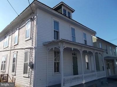 30 Washington Street N, Shippensburg, PA 17257 - MLS#: 1000126038