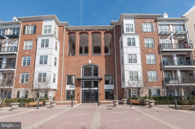 501 Hungerford Drive UNIT 437, Rockville, MD 20850 - MLS#: 1000126064