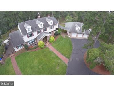 25 Bortons Road, Medford, NJ 08055 - MLS#: 1000126118