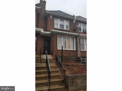 2113 N Redfield Street, Philadelphia, PA 19131 - MLS#: 1000126120