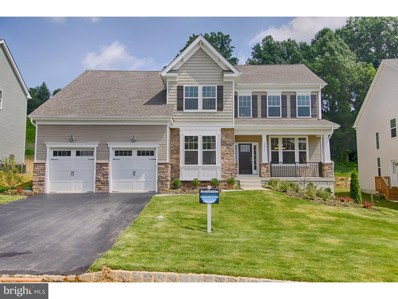 3558 Augusta Drive, Chester Springs, PA 19425 - MLS#: 1000126148