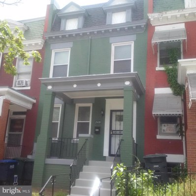 1928 Summit Place NE, Washington, DC 20002 - MLS#: 1000126273